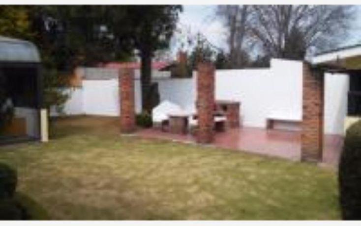 Foto de casa en venta en paseo san joaquin, la asunción, metepec, estado de méxico, 1634542 no 19