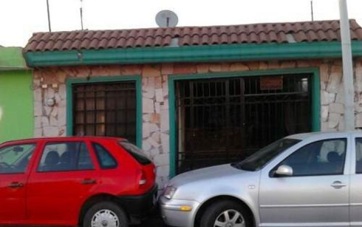 Foto de casa en venta en, paseo san nicolás, san nicolás de los garza, nuevo león, 1568088 no 01