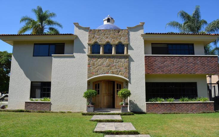 Foto de casa en venta en paseo san victor , valle real, zapopan, jalisco, 2728598 No. 04