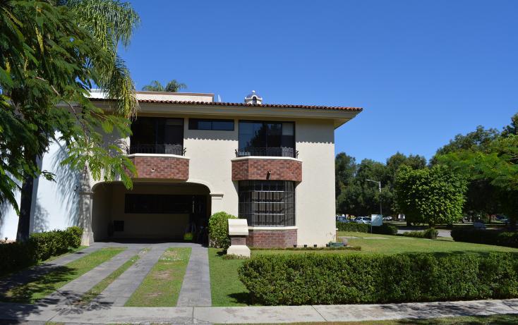 Foto de casa en venta en paseo san victor , valle real, zapopan, jalisco, 2728598 No. 05