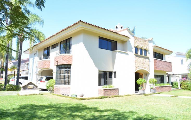 Foto de casa en venta en paseo san victor , valle real, zapopan, jalisco, 2728598 No. 07
