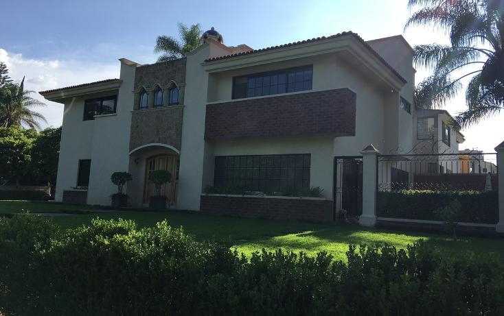 Foto de casa en venta en paseo san victor , valle real, zapopan, jalisco, 2728598 No. 08
