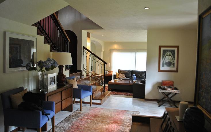 Foto de casa en venta en paseo san victor , valle real, zapopan, jalisco, 2728598 No. 09