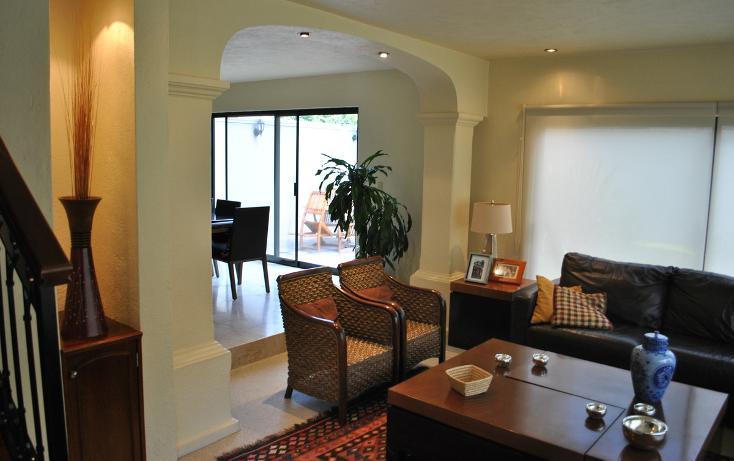Foto de casa en venta en paseo san victor , valle real, zapopan, jalisco, 2728598 No. 10