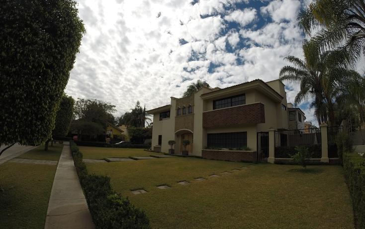 Foto de casa en venta en paseo san victor , valle real, zapopan, jalisco, 2728598 No. 19