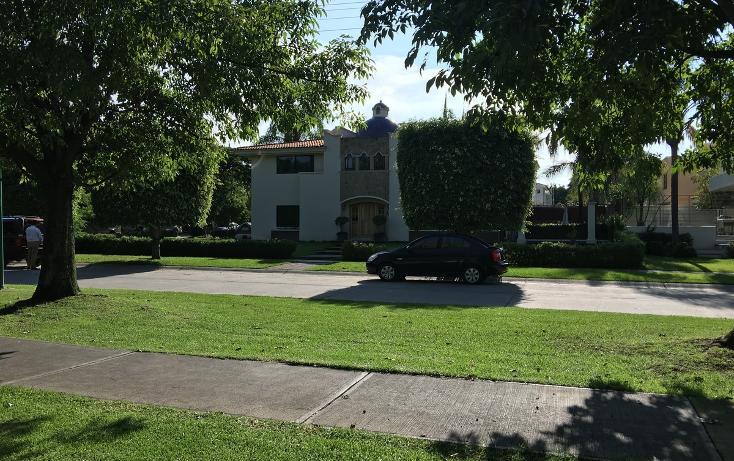 Foto de casa en venta en paseo san victor , valle real, zapopan, jalisco, 2728598 No. 20
