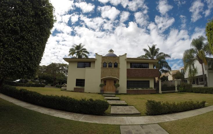 Foto de casa en venta en paseo san victor , valle real, zapopan, jalisco, 2728598 No. 26