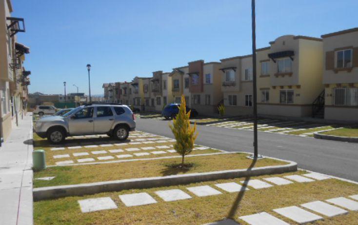 Foto de casa en renta en paseo solare, allioth 6 casa 34, el rosario, el marqués, querétaro, 1703258 no 02