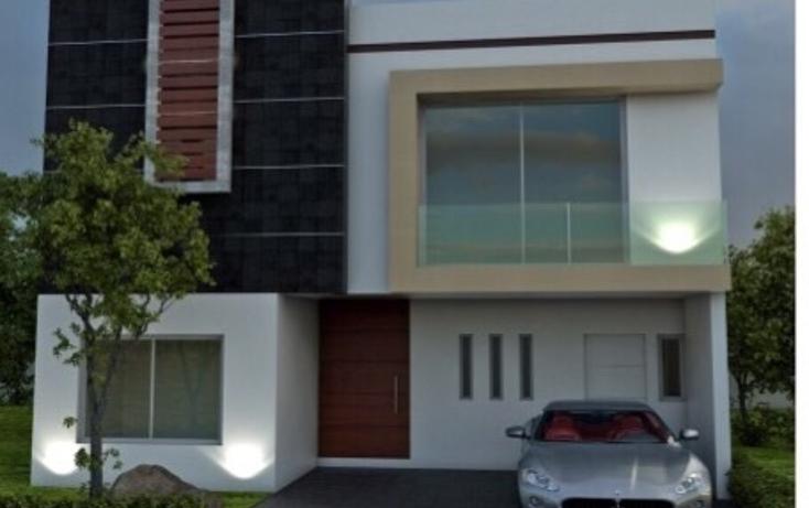 Foto de casa en venta en paseo solares , solares, zapopan, jalisco, 1700168 No. 01