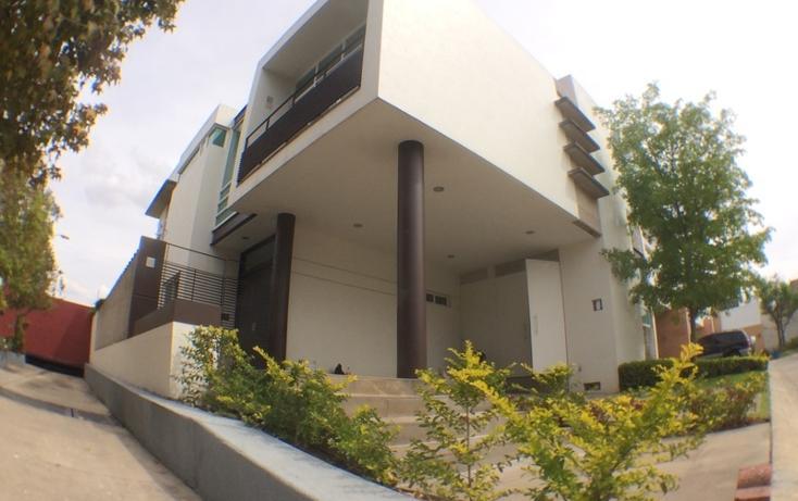 Foto de casa en venta en paseo solares , solares, zapopan, jalisco, 1847422 No. 01