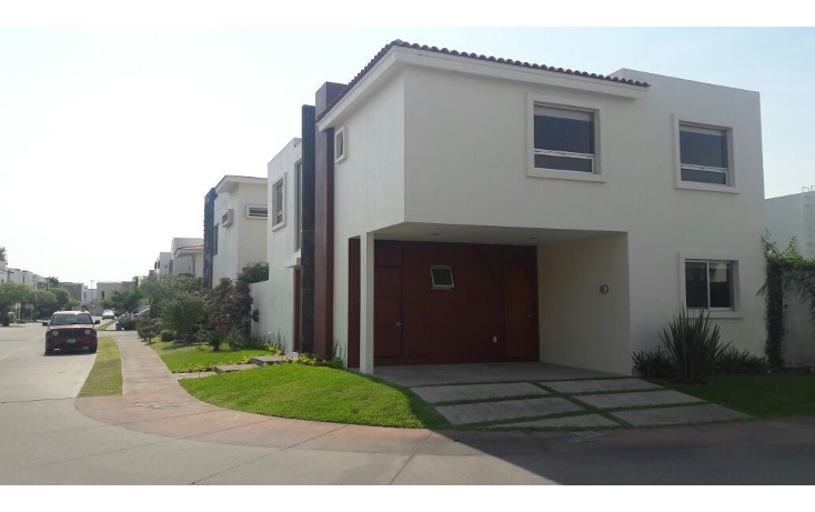 Foto de casa en renta en paseo solares , solares, zapopan, jalisco, 2035947 No. 01