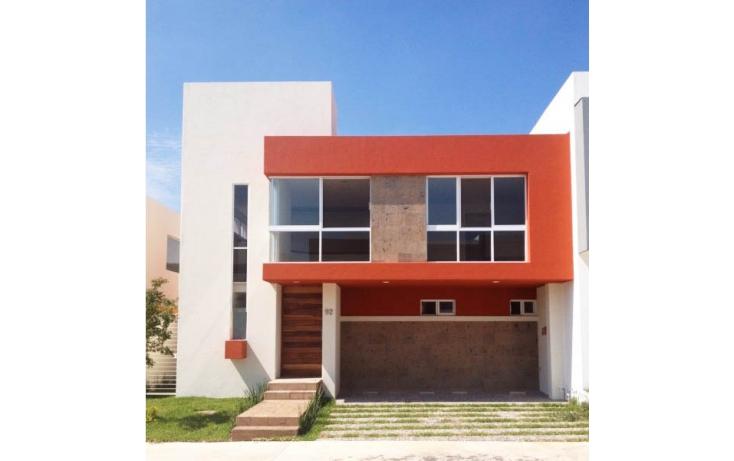 Foto de casa en condominio en venta en paseo solares, solares, zapopan, jalisco, 607212 no 01