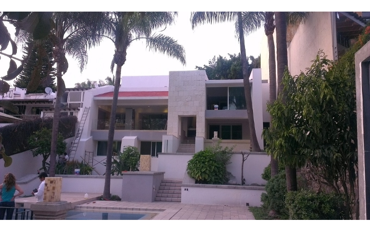 Foto de casa en venta en  , club de golf, cuernavaca, morelos, 2011272 No. 11
