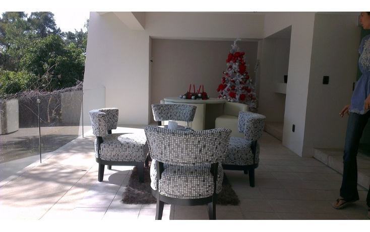 Foto de casa en venta en paseo tabachines , club de golf, cuernavaca, morelos, 2011272 No. 13
