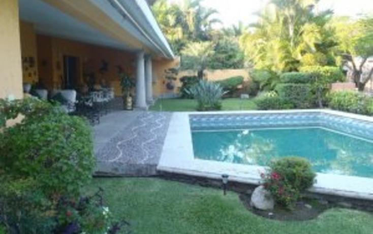 Foto de casa en venta en paseo tabachines , club de golf, cuernavaca, morelos, 2011384 No. 01