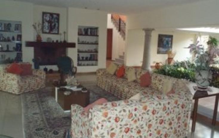 Foto de casa en venta en paseo tabachines , club de golf, cuernavaca, morelos, 2011384 No. 05