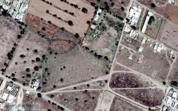 Foto de terreno habitacional en venta en paseo techachala, los héroes tecámac, tecámac, estado de méxico, 2035782 no 06