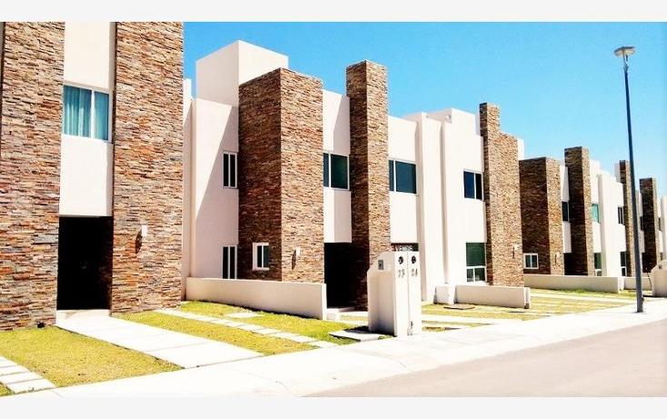 Foto de casa en renta en paseo tunas 10, desarrollo habitacional zibata, el marqu?s, quer?taro, 1707848 No. 01
