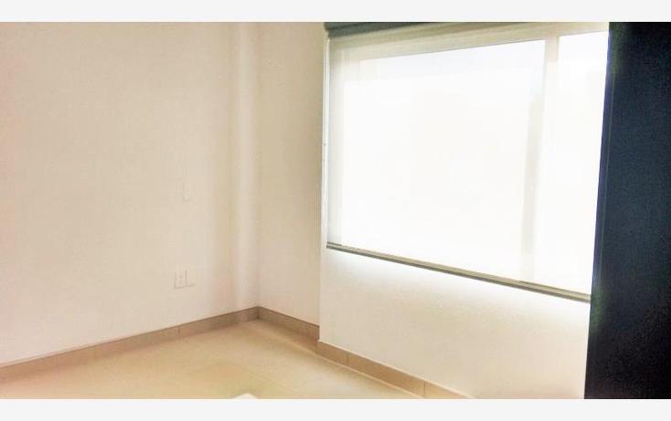 Foto de casa en renta en paseo tunas 10, desarrollo habitacional zibata, el marqu?s, quer?taro, 1707848 No. 08