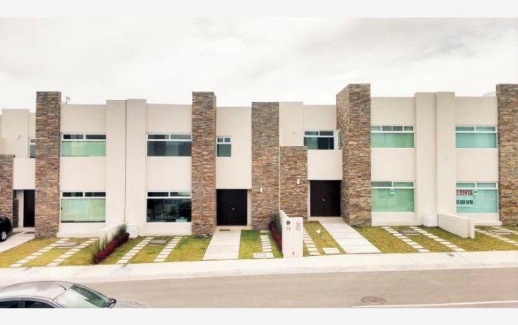 Foto de casa en renta en paseo tunas 10, desarrollo habitacional zibata, el marqués, querétaro, 1707848 no 12