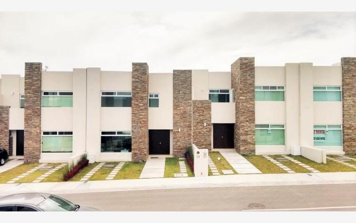 Foto de casa en renta en paseo tunas 10, desarrollo habitacional zibata, el marqu?s, quer?taro, 1707848 No. 12