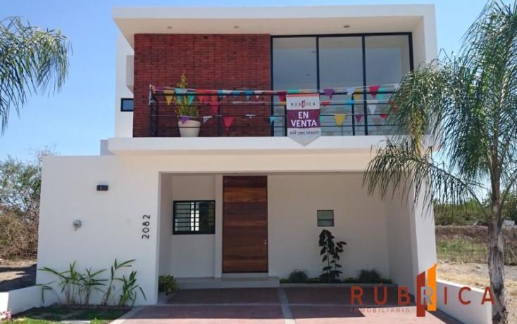 Foto de casa en venta en paseo valle dorado 2082, san francisco javier, tecomán, colima, 895425 no 01