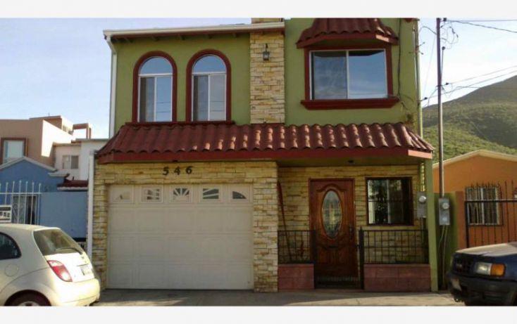 Foto de casa en venta en paseo villa bonita 546, villa bonita, ensenada, baja california norte, 2045614 no 01