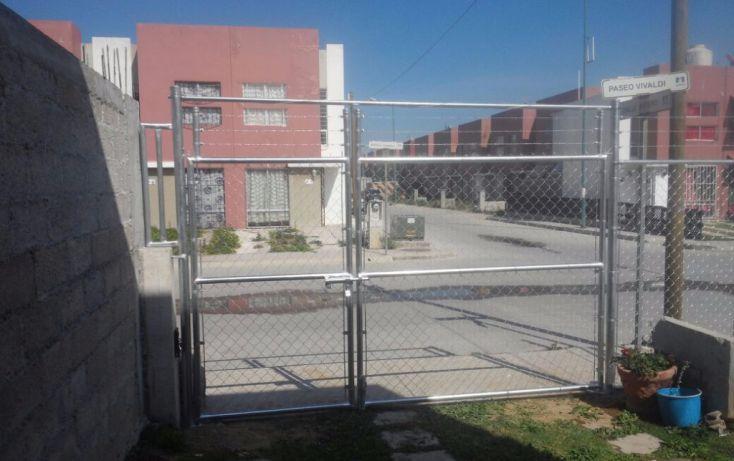 Foto de casa en renta en paseo vivaldi mz 36 lote 1, casa a, el machero, cuautitlán, estado de méxico, 1773228 no 02