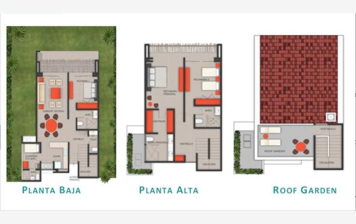 Foto de casa en venta en paseo xaman ha mls616/b, playa car fase ii, solidaridad, quintana roo, 1651604 No. 02