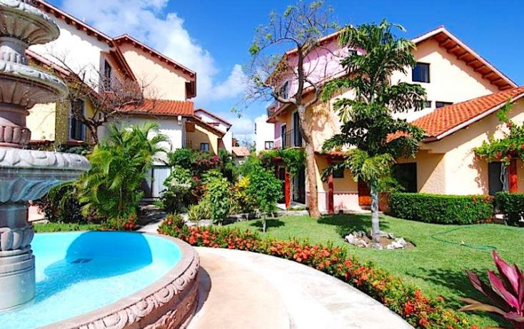 Foto de casa en venta en paseo xaman ha, playa car fase i, solidaridad, quintana roo, 1688956 no 02