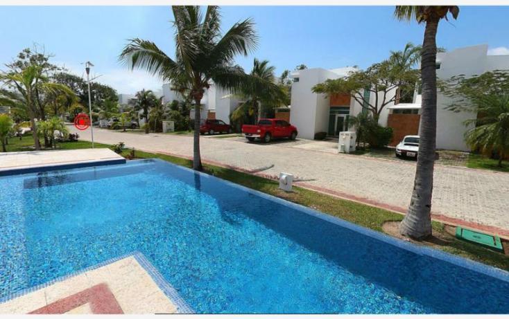 Foto de casa en venta en paseo xaman ha, playa car fase ii, solidaridad, quintana roo, 559757 no 15