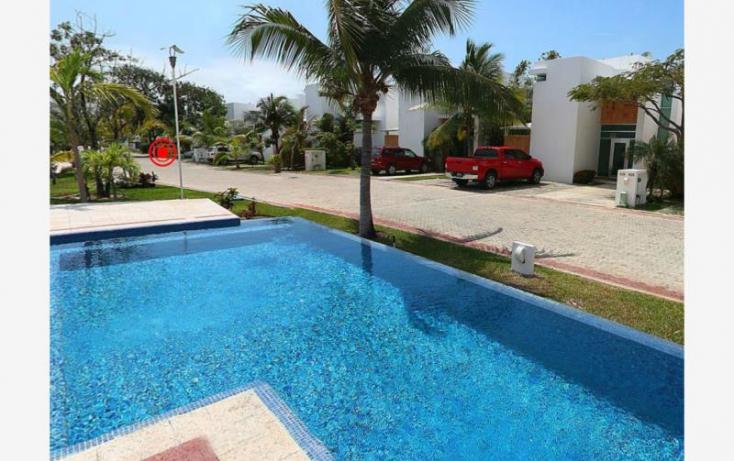 Foto de casa en venta en paseo xaman ha, playa car fase ii, solidaridad, quintana roo, 559757 no 17