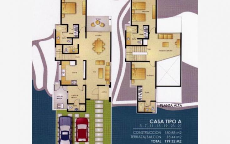 Foto de casa en venta en paseo xaman ha, playa car fase ii, solidaridad, quintana roo, 559757 no 20