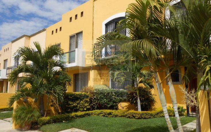 Foto de casa en condominio en venta en paseos arroyo 39, emiliano zapata, emiliano zapata, morelos, 1603159 no 01