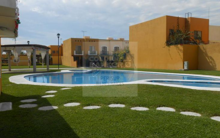 Foto de casa en condominio en venta en paseos arroyo 39, emiliano zapata, emiliano zapata, morelos, 1603159 no 02