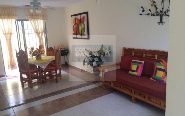 Foto de casa en condominio en venta en paseos arroyo 39, emiliano zapata, emiliano zapata, morelos, 1603159 no 03