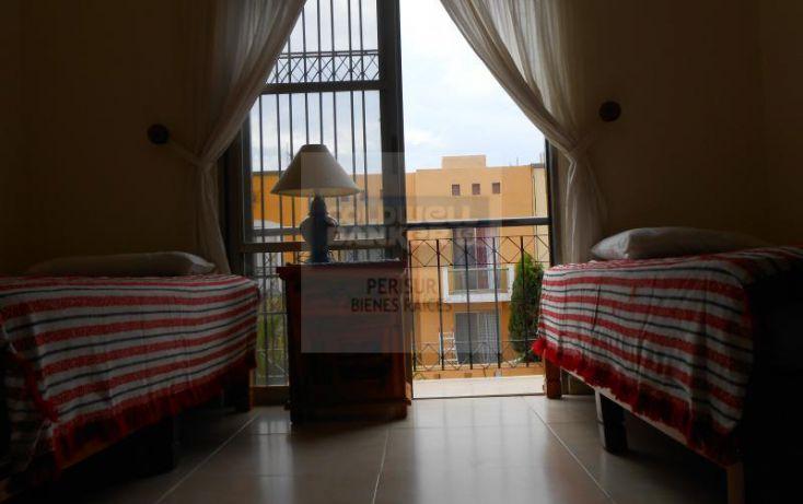 Foto de casa en condominio en venta en paseos arroyo 39, emiliano zapata, emiliano zapata, morelos, 1603159 no 05