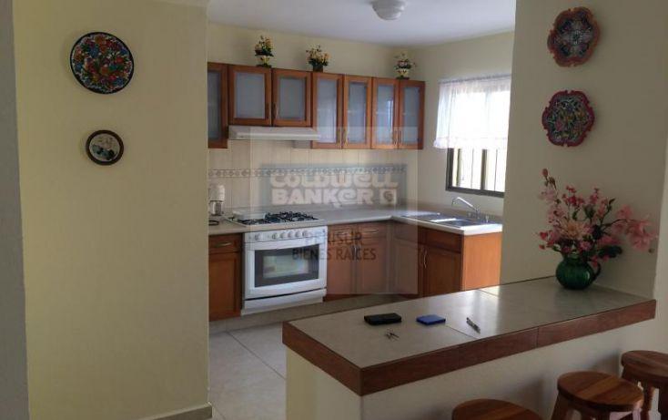 Foto de casa en condominio en venta en paseos arroyo 39, emiliano zapata, emiliano zapata, morelos, 1603159 no 06