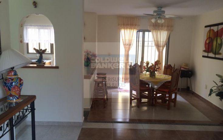 Foto de casa en condominio en venta en paseos arroyo 39, emiliano zapata, emiliano zapata, morelos, 1603159 no 07