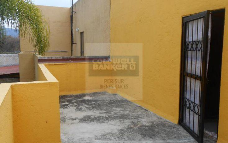 Foto de casa en condominio en venta en paseos arroyo 39, emiliano zapata, emiliano zapata, morelos, 1603159 no 09
