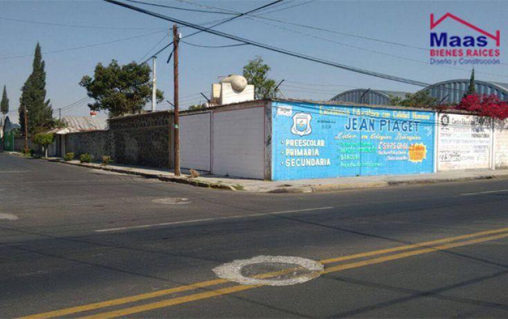 Foto de terreno habitacional en venta en, paseos de chalco, chalco, estado de méxico, 1792282 no 02