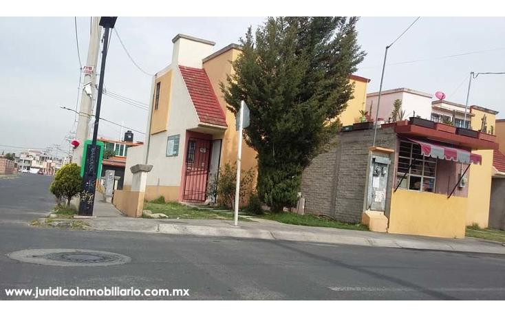 Foto de casa en venta en  , paseos de chalco, chalco, m?xico, 1848046 No. 02