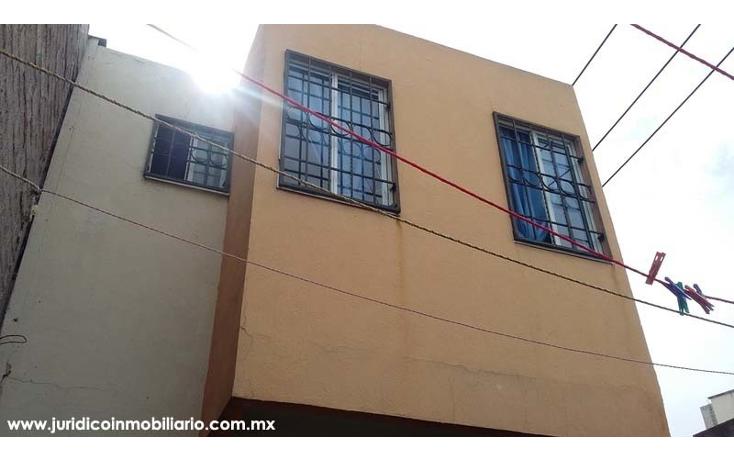 Foto de casa en venta en  , paseos de chalco, chalco, m?xico, 1848046 No. 08