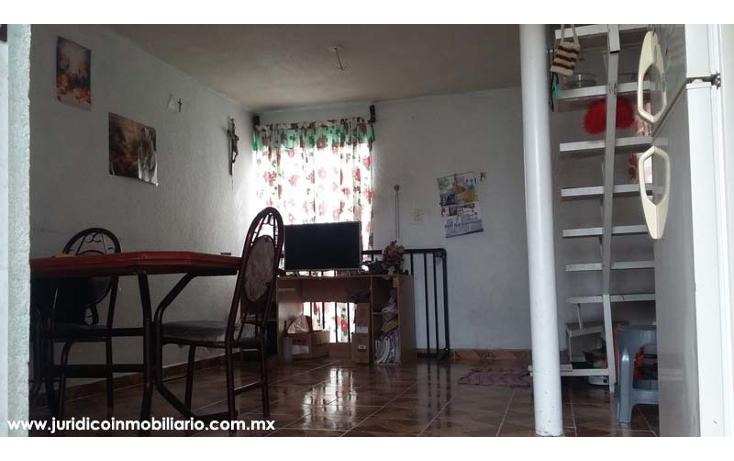 Foto de casa en venta en  , paseos de chalco, chalco, m?xico, 1848046 No. 11
