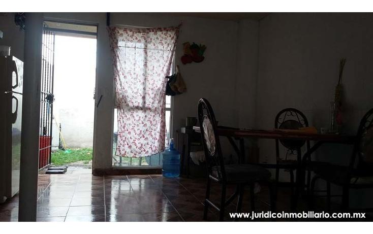 Foto de casa en venta en  , paseos de chalco, chalco, m?xico, 1848046 No. 13