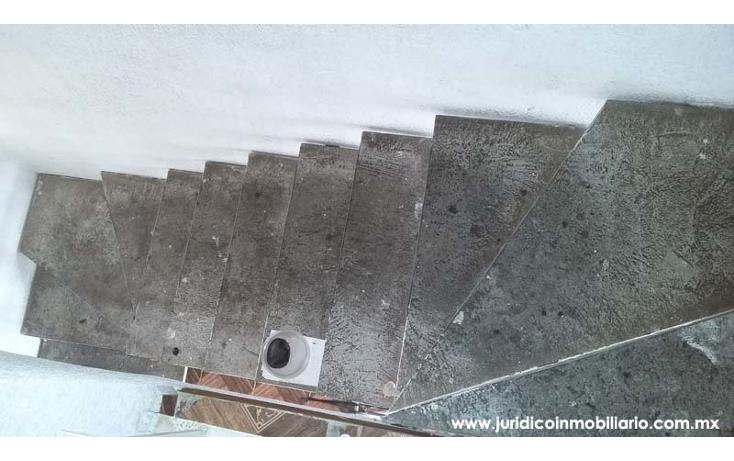 Foto de casa en venta en  , paseos de chalco, chalco, m?xico, 1848046 No. 20
