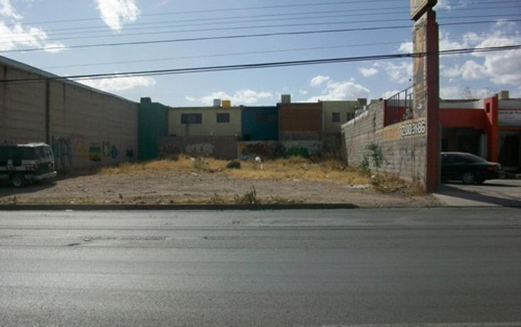 Foto de terreno comercial en renta en  , paseos de chihuahua i y ii, chihuahua, chihuahua, 1056979 No. 01