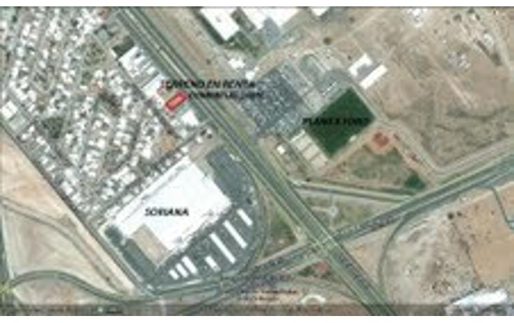 Foto de terreno comercial en renta en  , paseos de chihuahua i y ii, chihuahua, chihuahua, 1056979 No. 04