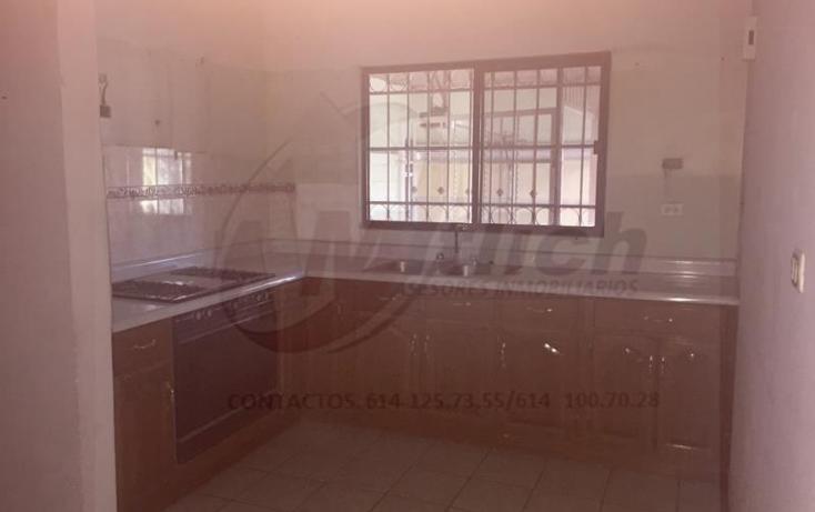 Foto de casa en venta en  ., paseos de chihuahua i y ii, chihuahua, chihuahua, 1206457 No. 02