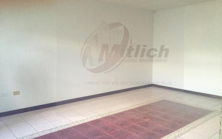 Foto de casa en venta en , paseos de chihuahua i y ii, chihuahua, chihuahua, 1206457 no 04